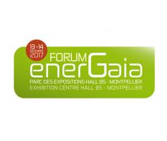 salon Energaïa 2017