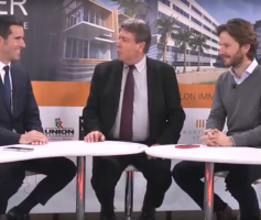 Salon immobilier 2018